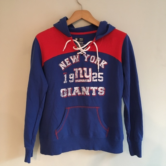 new products 2a226 8b013 New York Giants Hoodie